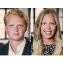 Springtime rekryterar Caroline Lidman och Alexander Fagerlund