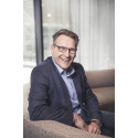 Sam Holmberg ny Chief Operating Officer för Winn Hotel Group