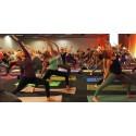 Preppa för yoga- & träningsglädje på konventet Yogomove i höst!