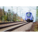 Arriva begins new rail contract in Southern Sweden