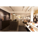 Nilson Shoes åpner ny butikk i Bergen