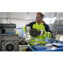 Stena startar ny tysk anläggning  för kylskåpsåtervinning