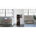 Stephen Kenn designar möbelkollektion för Victorinox