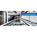 Täta leverantörsbesök för GPAs personal ger god kunskap och säkerställer kvalitet!
