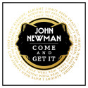"John Newman med rykende ferske ""Come And Get It"""