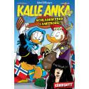 Schlagerfeber i Ankeborg – Kalle Anka drar till Malmö