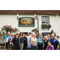 White Cliffs & South Downs with Julia Bradbury