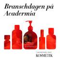 Tidningen Kosmetik och Acadermia anordnar branschdag