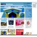 Ny hemsida för butikskedjan Nordsjö Idé & Design