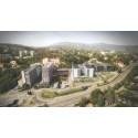 Udvikling af specialiseret kræftcenter i Oslo