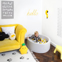 Colourful Ball Pits - Fun for Kids