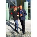 Uppsala får egen vin- och delikatessmässa