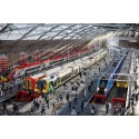London Midland welcomes back Liverpool Lime Street