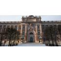 Riksdagsledamöter debatterar Kulturarvet