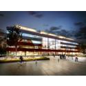 Akademiska Hus planerar innovationsarena på Johanneberg Science Park