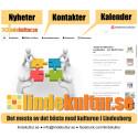 Veckans kulturnyheter från Lindesberg (vecka 38)