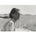 Ingrid Bergman fortsätter att locka besökare till Bohusläns museum.