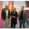 Comsel System Oy ja Tre Sverige  AB  yhteistyössä älykkään energiamittauksen NB-IoT-ratkaisun toimituksessa