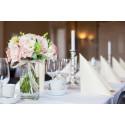 Bride To Be - En exklusiv bröllopsfika fylld med inspiration och planeringshjälp för blivande brudpar.