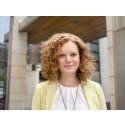 Lisa Hagberg, internationell samordnare, eHälsomyndigheten
