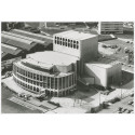 100 years of the Birmingham Repertory Theatre, in audio of course