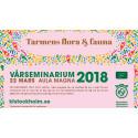 Vårseminarium: Tarmens flora och fauna