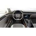 Världspremiär i Genève för Sport Coupé Concept GTE – ny era för Volkswagens designspråk
