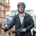 Hjärnfonden kräver hjälmtvång för elcykel