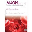 Herzprognose - Erkenntnisse durch Veränderung Mikrokreislauf  des Blutes