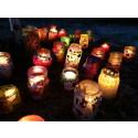 Fest i ljusets, gemenskapens och medmänsklighetens tecken 20 november