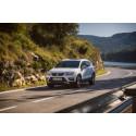 Nu lanceres årets bedste SUV: Danmarkspremiere på den prisvindende SEAT Ateca