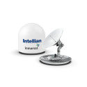 INTELLIAN INTRODUCES THE ALL NEW 1 METRE GLOBAL XPRESS TERMINAL, GX100NX