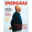 Nytt nummer av Energigas