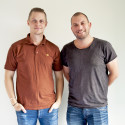 GYFs uppsatspris på 15.000 kr till Christer Florén och Mikael Morén