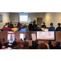 Energiuppföljning en prioriterad fråga hos fastighetsbranschen i Norrbotten och Västerbotten