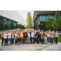 Dyson Institute of Engineering and Technology: Zweiter Jahrgang nimmt das Studium auf
