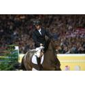 Världsettan väljer Sweden International Horse Show
