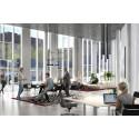 Läkemedelsföretaget Besins Healthcare tecknar hyresavtal i The Edge, Malmö