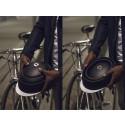Closca Fuga, hopfällbar cykelhjälm