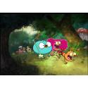 Viasat og Viacom lanserer Nicktoons i Norge