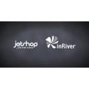 inRiver och Jetshop fördjupar samarbetet