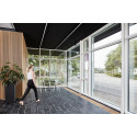 Randers Arkitekten vælger Hudevad Care Lignum