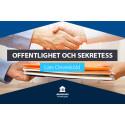 JP Infonet presenterar webbkurs – offentlighet och sekretess inom socialtjänsten