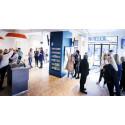 Göteborgs turistbyrå har öppnat igen med nytt utseende och innehåll