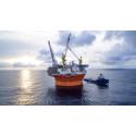Bedre miljøovervåkning offshore med ny norsk teknologi