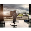 High res image - Cox Powertrain - CXO300 commercial and defence