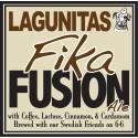 Lagunitas hyllar den svenska fikapausen