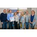 Nordseter skole får «nytt» bygg til ungdomstrinnet
