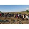 Folkekirkens Nødhjælp har hjulpet verdens fattigste mere end nogensinde