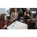 Ungas workshop bidrar till Mistras omvärldsbevakning